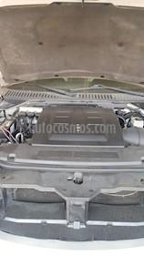 Lincoln Navigator 5.4L 4x2 L usado (2006) color Gris precio $155,000