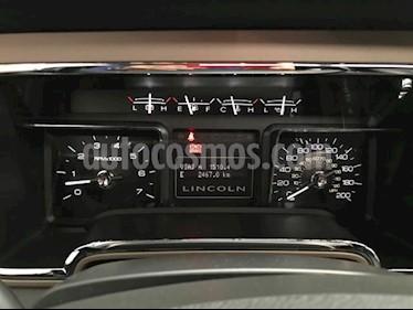 Foto venta Auto usado Lincoln Navigator 5p Ultimate V8/5.4 Aut (2014) color Gris precio $430,000