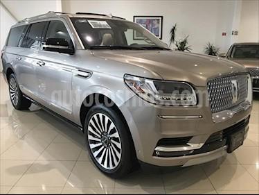 Lincoln Navigator Reserve Larga usado (2018) precio $1,550,000