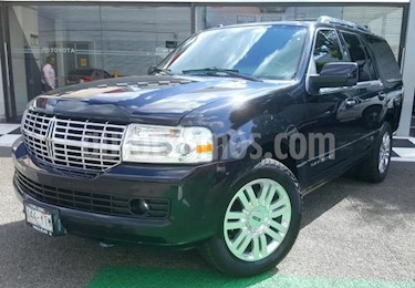 Lincoln Navigator 5P ULTIMATE V8/5.4 AUT usado (2013) color Negro precio $340,000