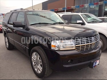 Lincoln Navigator 4X2 LIMITED usado (2013) precio $299,000