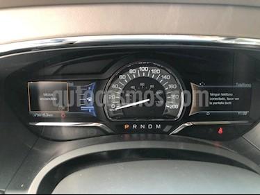 Foto venta Auto usado Lincoln Navigator RESERVE L 4X4 (2017) color Negro precio $800,000