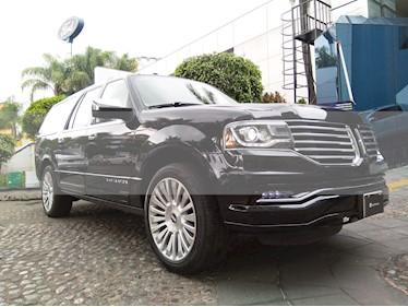Foto venta Auto usado Lincoln Navigator Reserve Larga (2016) color Negro precio $650,000
