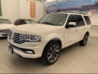 Foto venta Auto Seminuevo Lincoln Navigator Reserve (2017) color Blanco precio $805,000