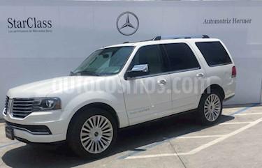 Foto venta Auto usado Lincoln Navigator Reserve (2016) color Blanco precio $579,900