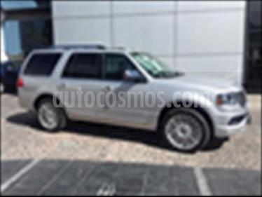 Lincoln Navigator Select L V6/3.5/T Aut usado (2015) color Plata precio $570,000
