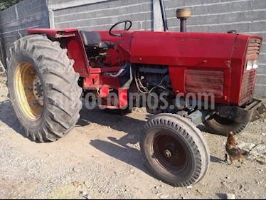 Foto venta carro usado Mack G 230ti L6 6.2i 12V (2001) color Rojo precio u$s5.500