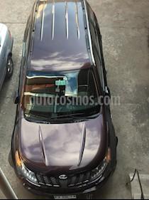 Foto venta Auto usado Mahindra XUV 500 2.2L 4x2 Limited (2013) color Naranja precio $6.800.000