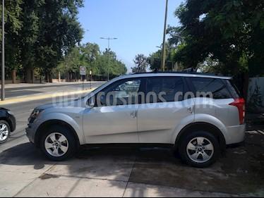 Mahindra XUV 500 2.2L G 4x4 Full usado (2014) color Plata precio $9.100.000