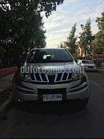 Foto venta Auto usado Mahindra XUV 500 4x2  (2013) color Plata precio $7.300.000
