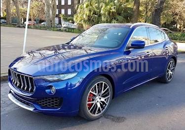 Foto venta Auto usado Maserati Levante S Q4 (2019) color Azul precio u$s175.000