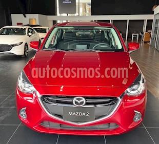 Mazda 2 Sedan Grand Touring Plus nuevo color Rojo precio $59.350.000