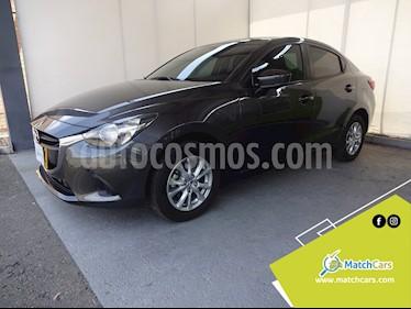 Mazda 2 Sedan Prime usado (2019) color Gris precio $46.490.000