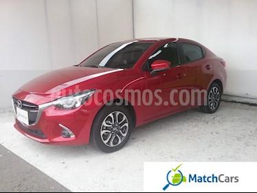 Foto venta Carro usado Mazda 2 Sedan Grand Touring Aut (2019) color Rojo precio $51.990.000