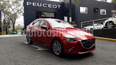 Foto venta Auto usado Mazda 2 Sedan i Grand Touring Aut (2019) color Rojo precio $264,900