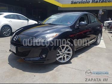 Foto venta Auto usado Mazda 2 Sedan i Grand Touring Aut (2013) color Negro precio $160,000
