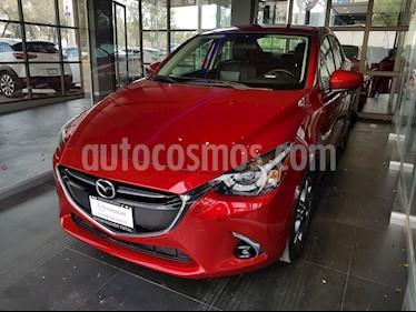 Foto venta Auto Seminuevo Mazda 2 Sedan i Grand Touring Aut (2019) color Rojo precio $279,000