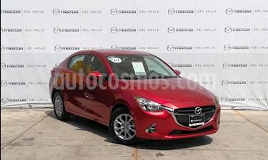 foto Mazda 2 Sedán i Touring Aut usado (2019) color Rojo precio $255,000