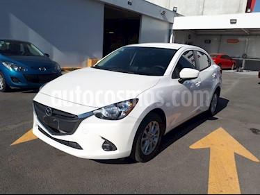 Foto venta Auto usado Mazda 2 Sedan i Touring Aut (2019) color Blanco Perla precio $250,000