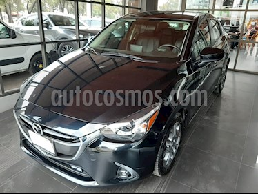 Mazda 2 Sedan i Grand Touring Aut usado (2019) color Negro precio $252,000