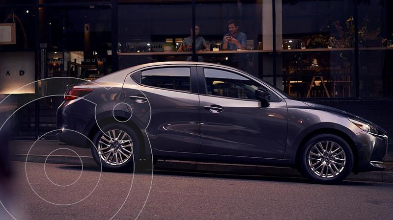 Foto Mazda 2 Sedan i Grand Touring Aut nuevo color Gris Titanio precio $351,900