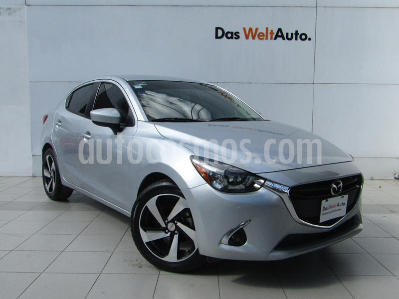 Mazda 2 Sedan i Grand Touring Aut usado (2019) color Plata Sonic precio $249,000