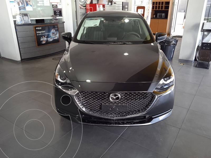 Foto Mazda 2 Sedan i  nuevo color Gris precio $311,900