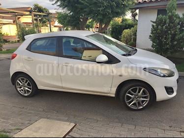 Mazda 2 Sport 1.5L GT usado (2014) color Blanco precio $5.800.000