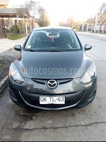 Mazda 2 Sport 1.5L GT usado (2014) color Grafito precio $4.800.000
