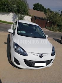 Mazda 2 Sport 1.5L V Aut usado (2014) color Blanco precio $6.100.000
