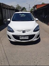 Mazda 2 Sport 1.5L GT usado (2015) color Blanco precio $5.450.000