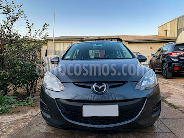 Mazda 2 Sport 1.5L S usado (2014) color Grafito precio $5.500.000