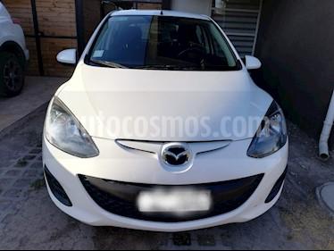 Mazda 2 Sport 1.5L GT usado (2015) color Blanco precio $5.600.000