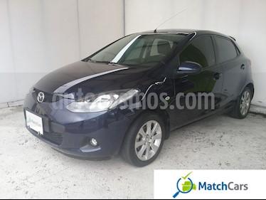 Foto venta Carro usado Mazda 2 1.5 5P (2011) color Azul precio $23.990.000