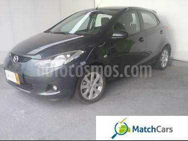Foto Mazda 2 1.5 Aut 5P usado (2010) color Gris precio $21.490.000