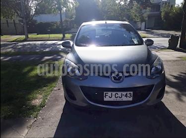 Foto Mazda 2 1.5 S  usado (2013) color Gris Plata  precio $5.480.000