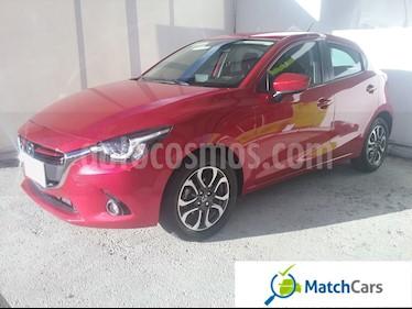 Foto venta Carro usado Mazda 2 Grand Touring (2017) color Rojo precio $44.990.000