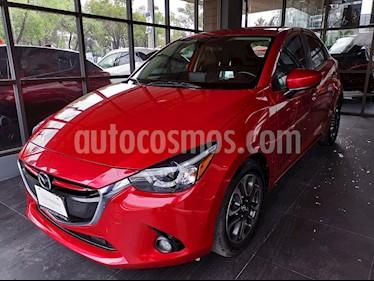 Foto venta Auto usado Mazda 2 i Grand Touring Aut (2016) color Rojo precio $199,000