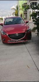 Mazda 2 i Grand Touring Aut usado (2018) color Rojo precio $230,000