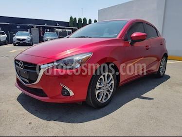 Foto venta Auto usado Mazda 2 i Grand Touring Aut (2019) color Rojo precio $275,000