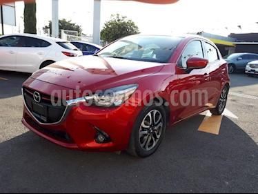 Foto venta Auto Seminuevo Mazda 2 i Grand Touring Aut (2016) color Rojo