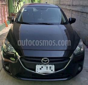 Foto venta Auto usado Mazda 2 i Touring (2016) color Negro precio $165,000