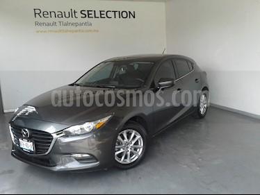 Foto Mazda 2 i Touring usado (2018) color Gris precio $280,000