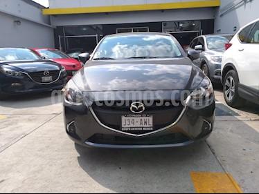 Foto venta Auto usado Mazda 2 i Touring (2018) color Aluminio precio $240,000