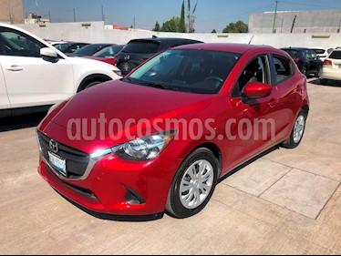 Foto venta Auto Seminuevo Mazda 2 i (2018) color Rojo