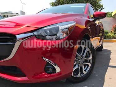 Mazda 2 i Grand Touring Aut usado (2019) color Rojo precio $260,000