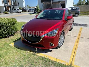 Mazda 2 i Touring usado (2019) color Rojo precio $210,000