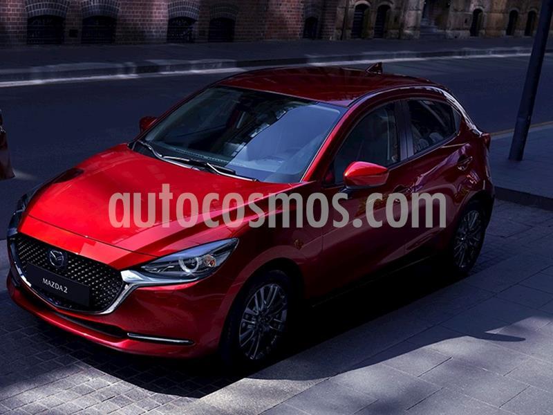 Mazda 2 i Grand Touring Aut nuevo color Rojo precio $339,900