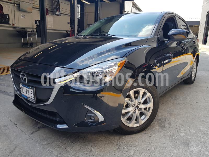 Mazda 2 i Touring usado (2019) color Negro precio $240,000