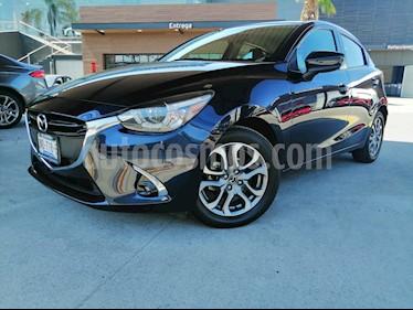 Mazda 2 i Grand Touring Aut usado (2019) color Azul Marino precio $285,000